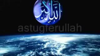 Mishary nasheed- Astaghfirullah