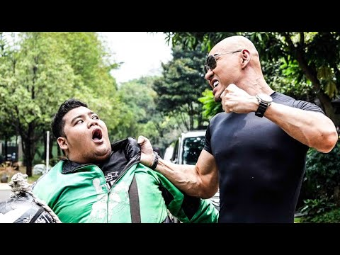 JANGAN DI CANCEL -Geng OJOL (by Deddy Corbuzier & Eka Gustiwana) - Official Music Video