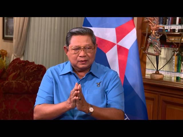Posisi SBY dalam RUU Pilkada