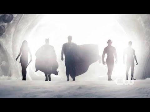 Justice League Tv - Series Finale video