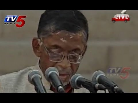 Santosh Kumar Gangwar | Gangwar Takes Oath as A Member of Modi...