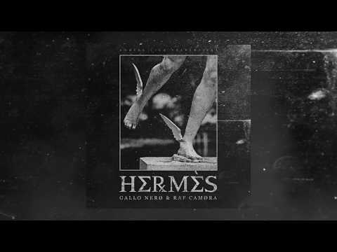 GALLO NERØ FEAT. RAF CAMORA - HERMÈS (prod. The Royals, The Cratez)