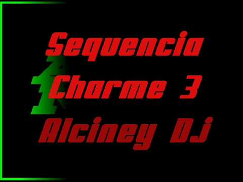Funk da Antiga - Sequencia Charme 3 - Alciney Dj Music Videos