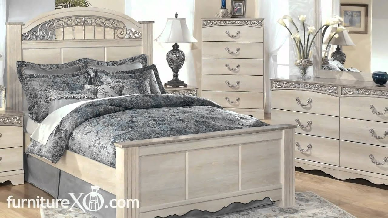 catalina bedroom collection by signature design from ashley furniture