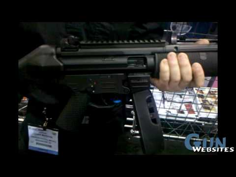 New GSG-522 from ATI - American Tactical Imports