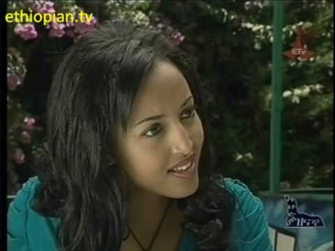 Gemena, Ethiopian Drama: Opinions and Views - part 1,  clip 1 of 2