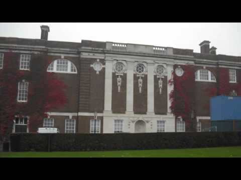 CEA MOJO in London Gives a Tour of Goldsmiths College