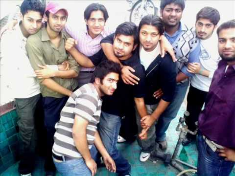 Yeh Pal Humain Yaad Ayen Gay.wmv video
