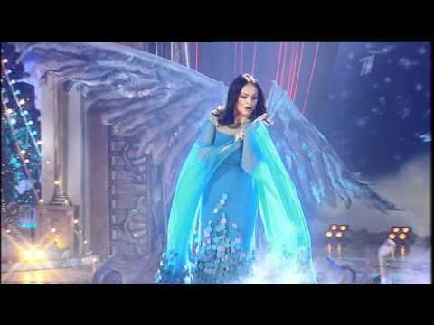 Оливье-шоу-2012, София Ротару - Небеса