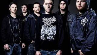 Watch Whitechapel Necrotizing video