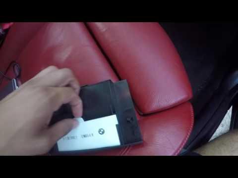 BMW Seatbelt Extender/Arm/Assist Delete - E90 E92 E93