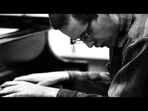Bill Evans Radio Interview, Nov. 14, 1976
