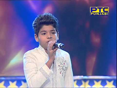 Voice Of Punjab Chhota Champ I Grand Finale I Rivaz Khan I Song...