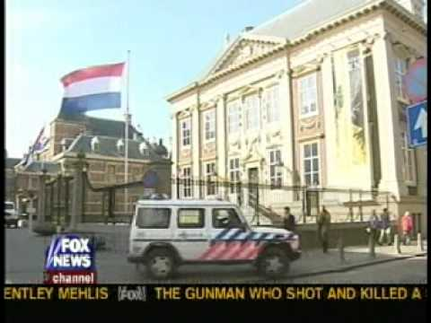 Fox News Trashes the Netherlands