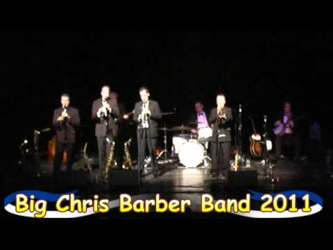 Chris Barber, Bob Hunt, great trombone solo's Black and Tan Fantasy / the Mooche 2011 Ellington thumbnail