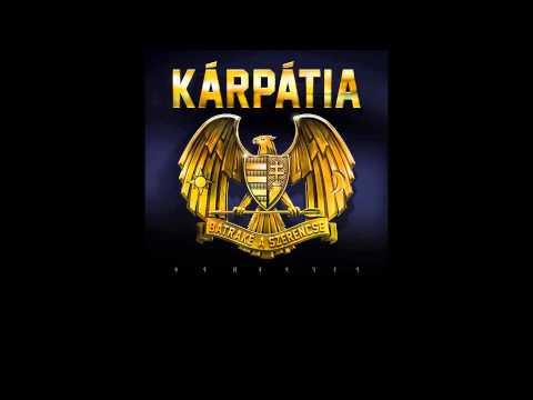 Kárpátia - Huszár (dalszöveggel)