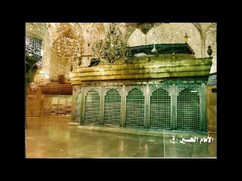Mehku Zeen Tu Ummat Laha Choray.(zawar Hussain Gohar 2004 Noha video