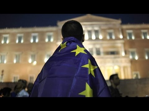 Greece debt crisis: Eurozone receives economic reform plan