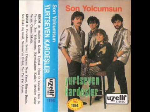 Yurtseven Kardeşler - Şu Samsunun Evleri (1987)