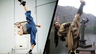 Best Martial Arts High Kick Motivation