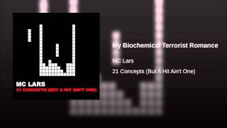 Watch Mc Lars Altered States video