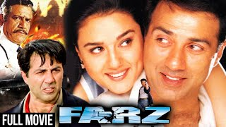Farz Full Bollywood Movie watch online in HD with english subtitle