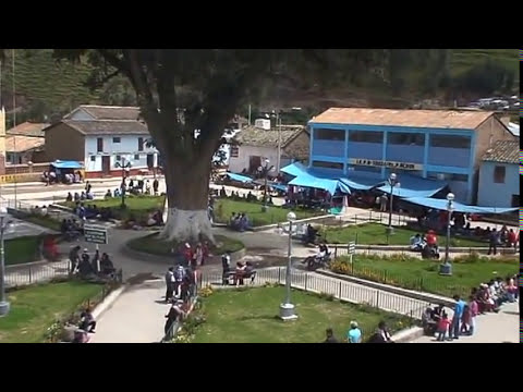 Ocros - Ayacucho - Documental Turístico - 1ra Parte  2/4