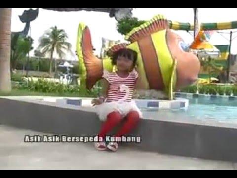 Lagu Anak Judul Kring Kring Goes
