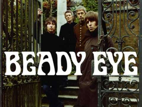 Beady Eye - The Morning Sun