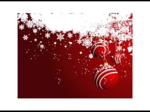 Fondos de tarjetas navide as youtube - Como hacer tarjetas navidenas originales ...