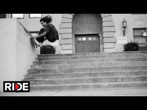 Gabe Gasanov Skate Juice 2 Full Part