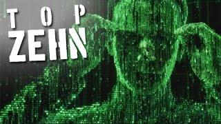 Die 10 gefährlichsten Hacker!