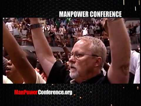 Bishop T.D. Jakes – Manpower Conference 2010 – Part 6