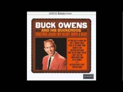 Buck Owens - Over And Over Again