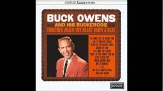 Watch Buck Owens Over And Over Again video