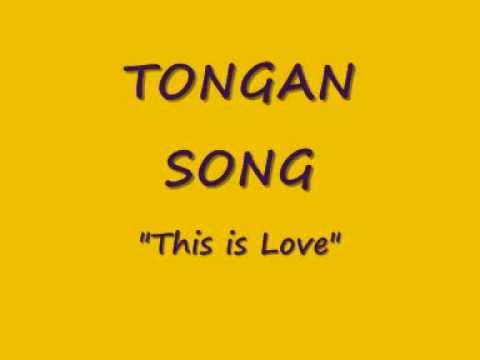 Samiu Ofa tongan song