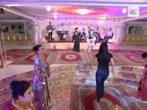 Chabi marocain - dima chaaiba - cheba hiba - magribia - رقص شعبي مغربي رائ chabi marocain - Magribia thumbnail