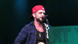 Thomas Rhett 34 Sixteen 34 Live A The Fillmore Philadelphia