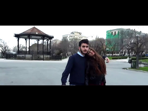 PersonaS - Sta Oneira Mou | Official Video Clip 2013