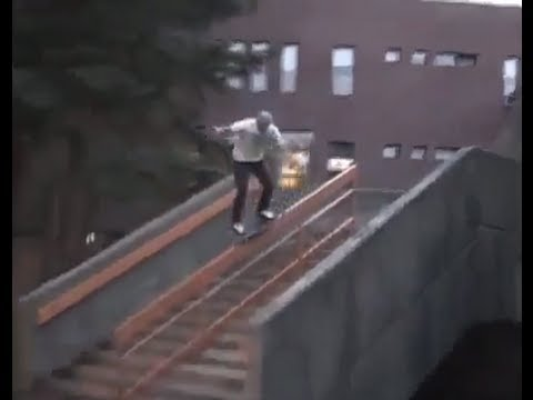 Nick Dompierre Solstice video