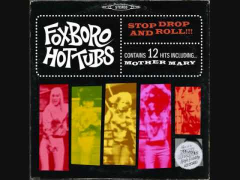 Foxboro Hot Tubs - Highway 1