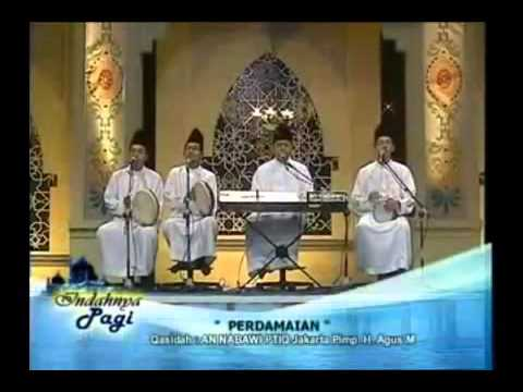 7 Lagu Marawis Islam Paling Populer Qosidah AN NABAWI