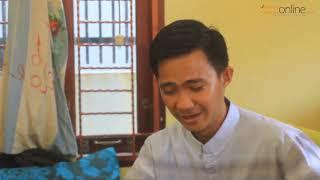 Viral Suara Pemuda Ini Mirip Dengan Presiden Jokowi