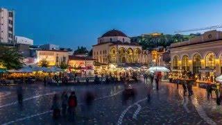 Visit Greece   Athens (Full version)