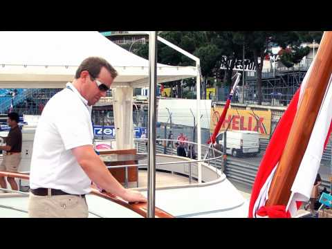 Paragon Sports Management - Monaco GP Hospitality