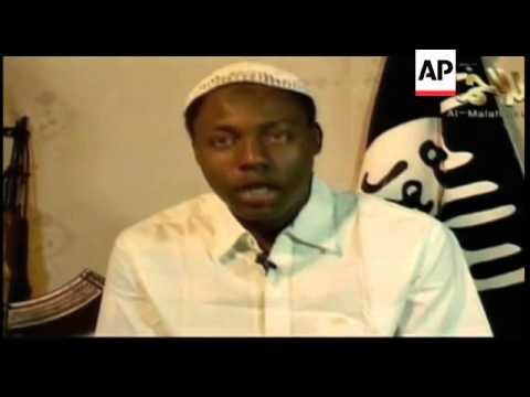 USA - Nigerian, Umar Farouk Abdulmutallab,  who tried to blow up plane with bomb in underwear gets l