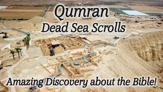 Video: Essenes, Dead Sea Scrolls and Qumran - HolyLandSite
