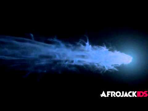 Afrojack - Born To Run ft. Tyler Glenn (Instrumental Video Edit...
