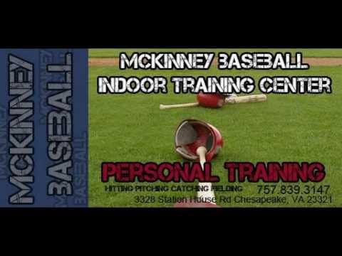 Tidewater Academy Baseball