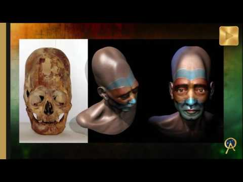Incredible DNA Test Results on 2,000 Years Old Elongated Paracas Skulls